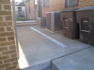Before & After Pictures - Terry's Quality Concrete